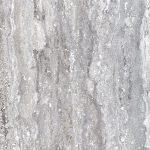 Caesar tale, silver verso 60 x 60 cm natur