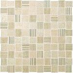 fap desert, check beige mosaico 30,5x30,5
