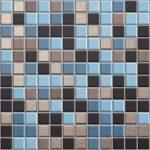 appiani mix color, Fusion 03 2,5 x 2,5 cm