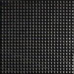 appiani diva, black 1,2 x 1,2 cm