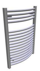 Zehnder Janda radiátor festett, elektromos DBM